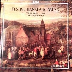 Festive Hanseatic Music