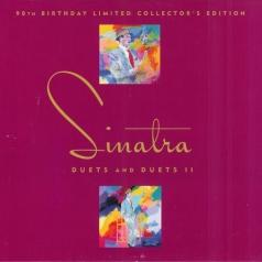 Frank Sinatra (Фрэнк Синатра): Duets And Duets II