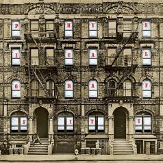 Led Zeppelin (Лед Зепелинг): Physical Graffiti