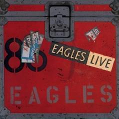 Eagles (Иглс, Иглз): Eagles Live