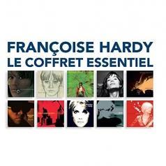 Francoise Hardy (Франсуаза Арди): Coffret Essentiel