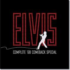 Elvis Presley (Элвис Пресли): The Complete '68 Comeback Special