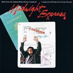 Midnight Express (Giorgio Moroder)