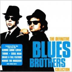 The Blues Brothers: The Definitive Blues Brothers Collection