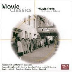 Eloquence: Movie Classics