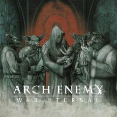 Arch Enemy (Арч Энеми): War Eternal