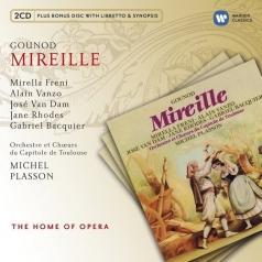 Michel Plasson (Мишель Плассон): Mireille