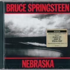 Bruce Springsteen (Брюс Спрингстин): Nebraska