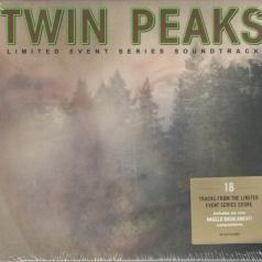 Twin Peaks (Limited Event Series Soundtrack): Score