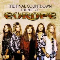 Europe: The Final Countdown: The Best Of Europe