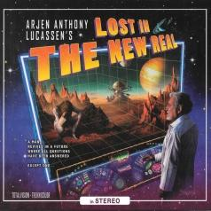 Arjen Anthony Lucassen (Арьен Антони Люкассен): Lost In The New Real