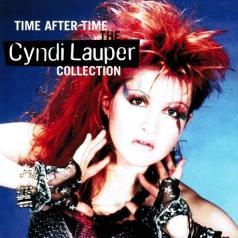 Cyndi Lauper (Синди Лопер): Time After Time: The Cyndi Lauper Collection