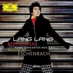 Lang Lang (Лан Лан): Beethoven: Piano Concertos 1,4