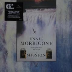 The Mission (Ennio Morricone)