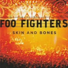 Foo Fighters (Фоо Фигтерс): Skin And Bones