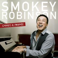 Smokey Robinson (Смоки Робинсон): Smokey & Friends