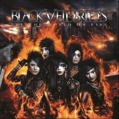 Black Veil Brides (Блэк Вери Бридс): Set The World On Fire
