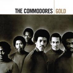 Commodores (Коммодорес): Gold