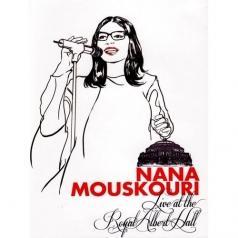 Nana Mouskouri (Нана Мускури): Live At The Royal Albert Hall