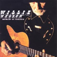 Willie Nelson (Вилли Нельсон): Moment Of Forever