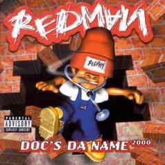 Redman (Рэдман): Doc's Da Name 2000