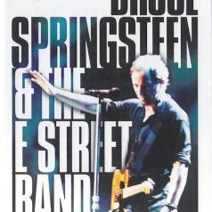 Bruce Springsteen (Брюс Спрингстин): Live In New York City