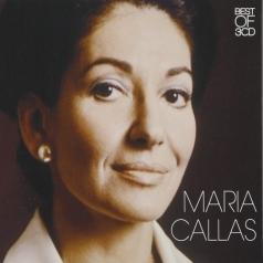 Maria Callas (Мария Каллас): Best Of