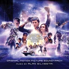 Ready Player One (Alan Silvestri)