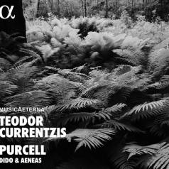 Henry Purcell: Purcell: Dido & Aeneas