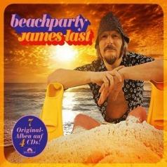 James Last (Джеймс Ласт): Beachparty