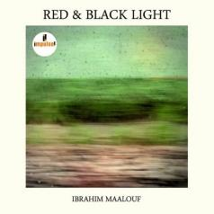 Ibrahim Maalouf (Ибрагим Маалуф): Red & Black Light