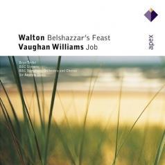 Bryn Terfel (Брин Терфель): Walton: Belshazzar's Feast