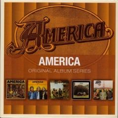 America: Original Album Series