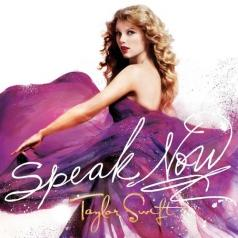 Taylor Swift (Тейлор Свифт): Speak Now