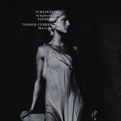 Teodor Currentzis (Теодор Курентзис): Tchaikovsky: Symphony No.6