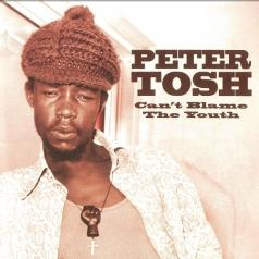 Peter Tosh (Питер Тош): Can't Blame The Youth