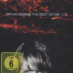 Bryan Adams (Брайан Адамс): The Best Of Me/ Live At The Budokan