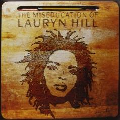 Lauryn Hill (Лорин Хилл): The Miseducation Of Lauryn Hill