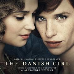 Danish Girl (Alexandre Desplat)