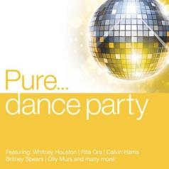 Pure... Dance Party