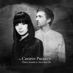 Olafur Arnalds (Олафур Арнальдс): The Chopin Project