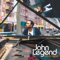 John Legend (Джон Ледженд): Once Again