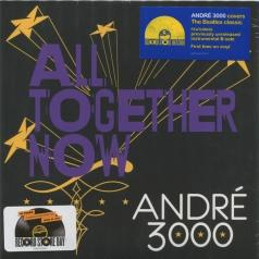 Andre 3000 (Андре 3000): All Together Now