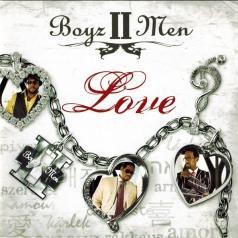Boyz II Men (Бойз Ту Мен): Love