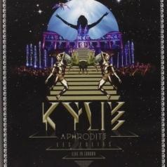 Kylie Minogue (Кайли Миноуг): Aphrodite Les Folies - Live In London
