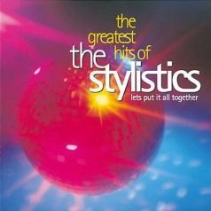 The Stylistics (Зе Стайлистикс): Greatest Hits