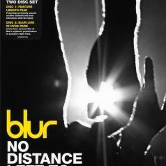 Blur (Блюр): No Distance Left To Run
