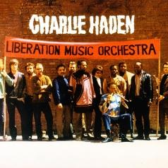 Charlie Haden (Чарли Хейден): Liberation Music Orchestra
