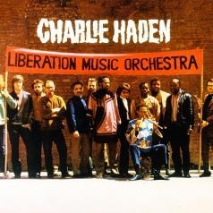 Charlie Haden (Чарли Хейден): Liberation Music Orchestra
