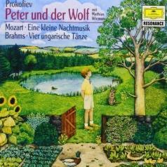 Herbert von Karajan (Герберт фон Караян): Prokofiev: Peter And The Wolf